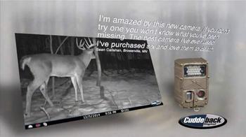 Cuddeback Digital Camera TV Spot, 'Trigger Speed' - Thumbnail 8