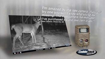 Cuddeback Digital Camera TV Spot, 'Trigger Speed' - Thumbnail 9