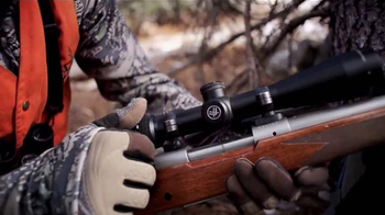 Vortex Optics TV Spot, 'Bear' - Thumbnail 1