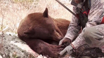 Vortex Optics TV Spot, 'Bear' - Thumbnail 4