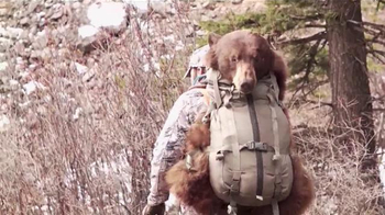 Vortex Optics TV Spot, 'Bear' - Thumbnail 5