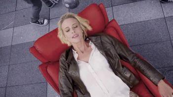 Ekornes Stressless TV Spot, 'Leather Upgrade'