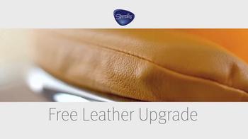 Ekornes Stressless TV Spot, 'Leather Upgrade' - Thumbnail 3