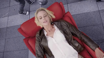 Ekornes Stressless TV Spot, 'Leather Upgrade'