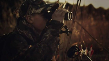 Mossy Oak Break-Up Country TV Spot, 'Love of the Land' - Thumbnail 1