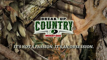 Mossy Oak Break-Up Country TV Spot, 'Love of the Land' - Thumbnail 6