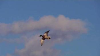 Do All Outdoors Fowl Play TV Spot, 'Preparation' - Thumbnail 1