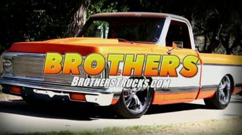 Classic Truck Parts thumbnail