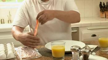 Daikin TV Spot, 'Cooking Bacon Without a Pan' - Thumbnail 2