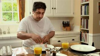Daikin TV Spot, 'Cooking Bacon Without a Pan' - Thumbnail 3