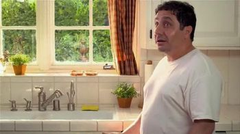 Daikin TV Spot, 'Cooking Bacon Without a Pan' - 415 commercial airings