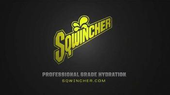 Sqwincher TV Spot, 'Athletes of Industry' - Thumbnail 9