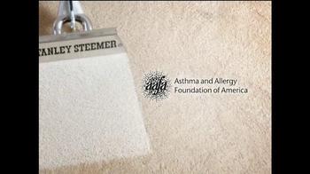 Stanley Steemer TV Spot, 'Allergy Friendly' - Thumbnail 3