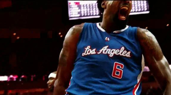 NBA TV Free Agent Fever TV Spot, 'Free Agent Season' - Thumbnail 6