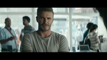 Sprint All-In Wireless TV Spot, 'Followers' Featuring David Beckham - Thumbnail 1