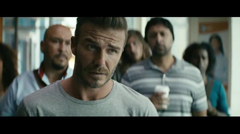 Sprint All-In Wireless TV Spot, 'Followers' Featuring David Beckham - Thumbnail 3