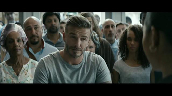 Sprint All-In Wireless TV Spot, 'Followers' Featuring David Beckham - Thumbnail 5