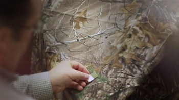 Realtree Xtra TV Spot, 'Most Effective Camouflage Pattern' - Thumbnail 1