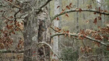Realtree Xtra TV Spot, 'Most Effective Camouflage Pattern' - Thumbnail 2