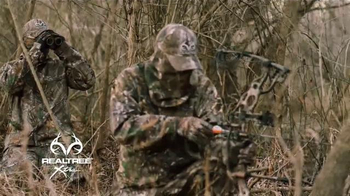 Realtree Xtra TV Spot, 'Most Effective Camouflage Pattern' - Thumbnail 4