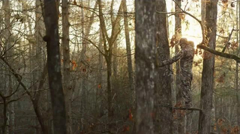 Realtree Xtra TV Spot, 'Most Effective Camouflage Pattern' - Thumbnail 7