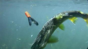 Rocket Fishing Rod TV Spot, 'Fishing Fun for the Kids' - Thumbnail 2