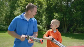 Rocket Fishing Rod TV Spot, 'Fishing Fun for the Kids'