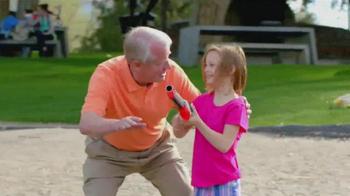 Rocket Fishing Rod TV Spot, 'Fishing Fun for the Kids' - Thumbnail 5