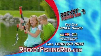 Rocket Fishing Rod TV Spot, 'Fishing Fun for the Kids' - Thumbnail 6