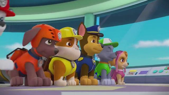 Paw Patrol Academy TV Spot, 'No Pup is Too Small' - Thumbnail 2