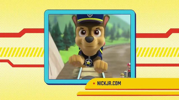 Paw Patrol Academy TV Spot, 'No Pup is Too Small' - Thumbnail 4