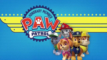 Paw Patrol Academy TV Spot, 'No Pup is Too Small' - Thumbnail 7
