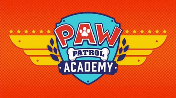 Paw Patrol Academy TV Spot, 'No Pup is Too Small' - Thumbnail 9
