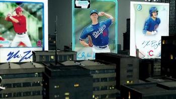 Bowman Baseball Cards TV Spot, 'Before' - Thumbnail 3