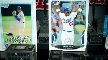 Bowman Baseball Cards TV Spot, 'Before' - Thumbnail 5