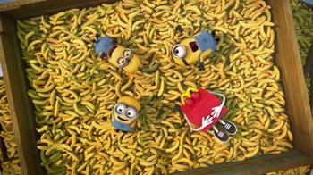McDonald's Happy Meal TV Spot, 'Minions' - Thumbnail 2