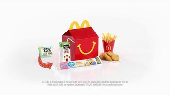 McDonald's Happy Meal TV Spot, 'Minions' - Thumbnail 4