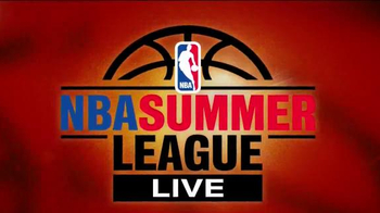 NBA Summer League Live App TV Spot