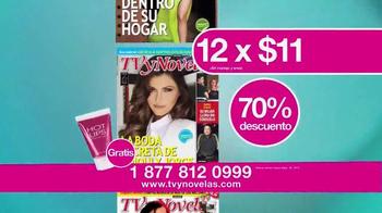 TVyNovelas TV Spot, 'Suscríbase hoy' [Spanish] - Thumbnail 6