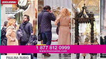TVyNovelas TV Spot, 'Suscríbase hoy' [Spanish] - Thumbnail 2