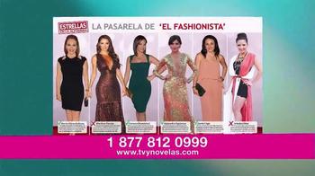 TVyNovelas TV Spot, 'Suscríbase hoy' [Spanish]