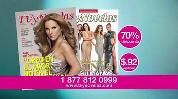 TVyNovelas TV Spot, 'Suscríbase hoy' [Spanish] - Thumbnail 4