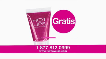 TVyNovelas TV Spot, 'Suscríbase hoy' [Spanish] - Thumbnail 5