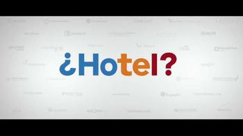 Trivago TV Spot, 'Lo sabe todo sobre hoteles: Nueva York' [Spanish] - Thumbnail 10