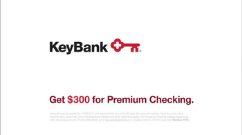 KeyBank Hassle-Free Account TV Spot, 'Avoid the Eesh' - Thumbnail 7