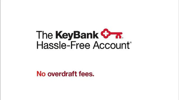 KeyBank Hassle-Free Account TV Spot, 'Avoid the Eesh' - Thumbnail 6