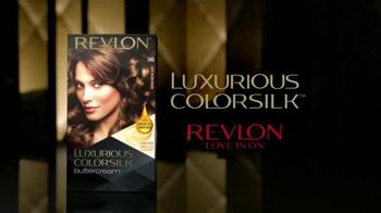 Revlon Luxurious Colorsilk TV Spot, 'Luminoso, Sedoso, Intenso' [Spanish] - Thumbnail 9