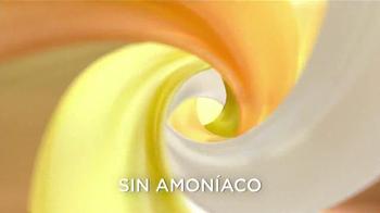 Revlon Luxurious Colorsilk TV Spot, 'Luminoso, Sedoso, Intenso' [Spanish] - Thumbnail 6