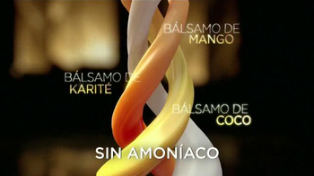 Revlon Luxurious Colorsilk TV Spot, 'Luminoso, Sedoso, Intenso' [Spanish] - Thumbnail 7