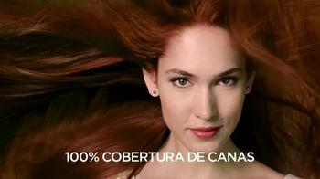 Revlon Luxurious Colorsilk TV Spot, 'Luminoso, Sedoso, Intenso' [Spanish] - Thumbnail 8
